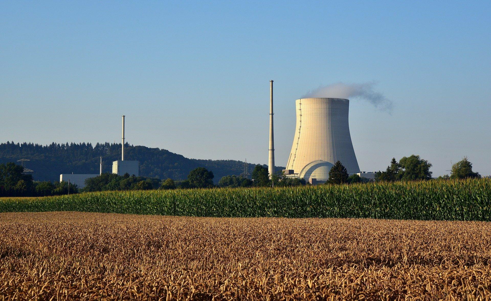 Podpora jaderné energetiky tam, kde není možné využívat obnovitelné zdroje energie