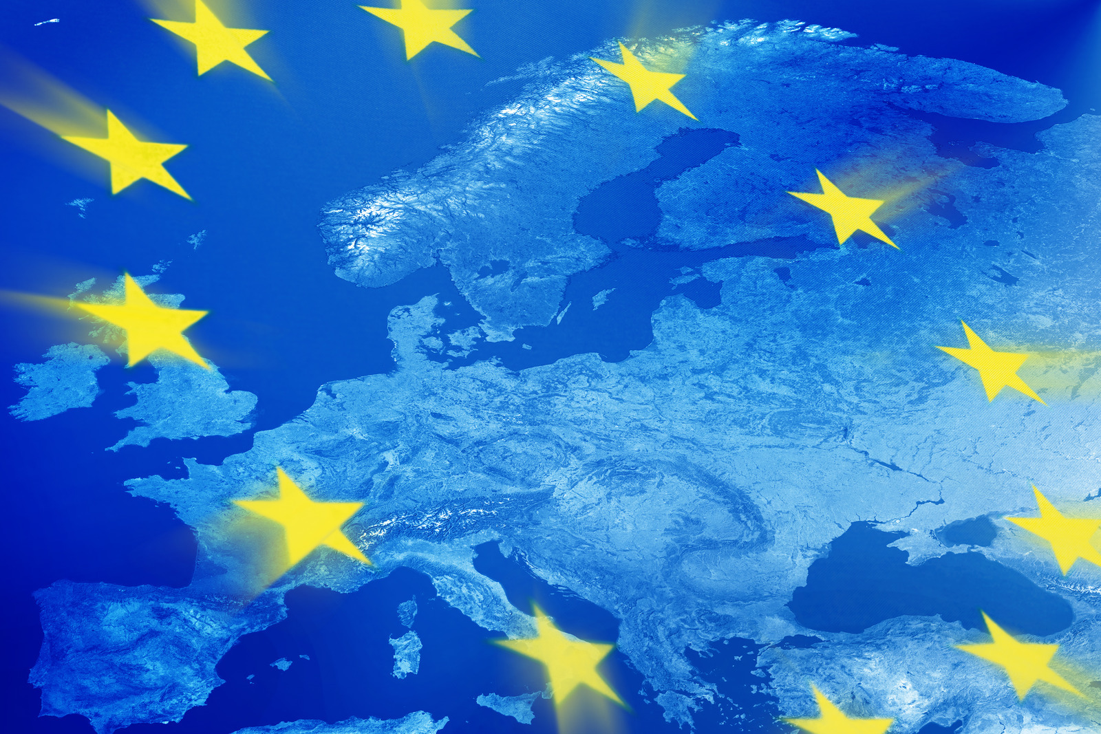 Stronger together: A democratic European Federation