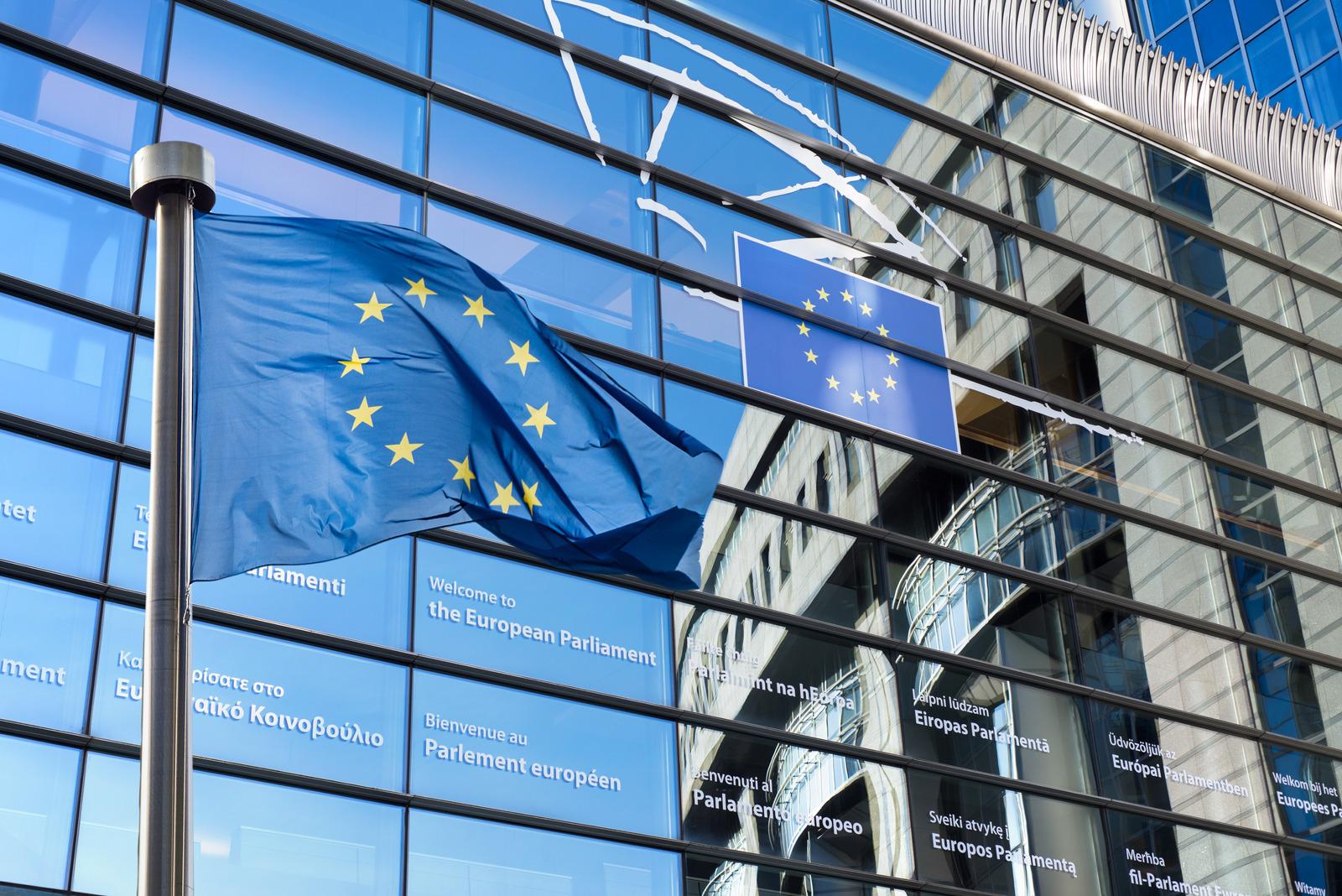 A more democratic & effective EU: Stronger European Parliament