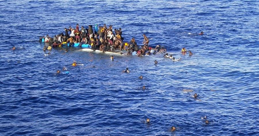 Integrierte Migrations- und Grenzpolitik