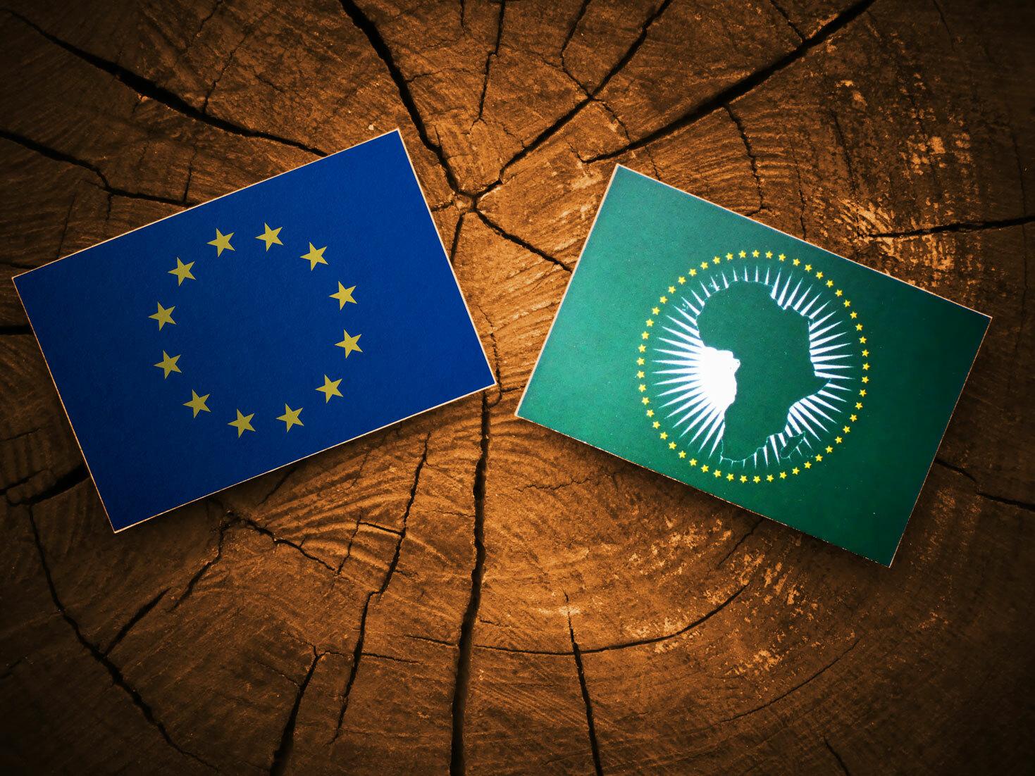 Ausbildungs und Wirtschaftspartnershaft mit Afrika