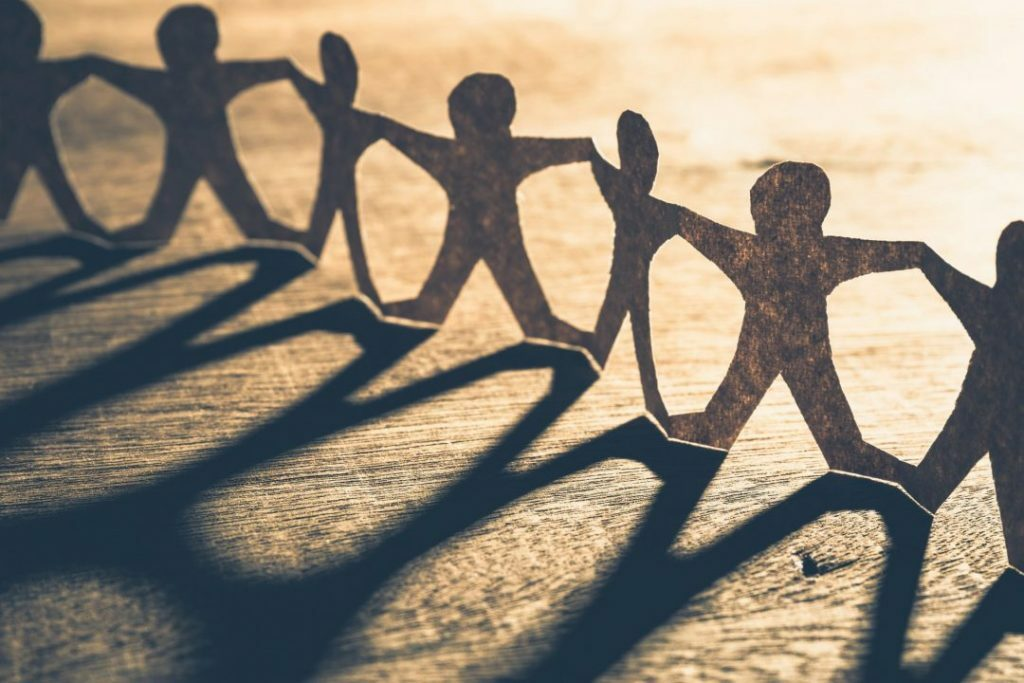 Adopter une stratégie Européenne ancrée dans la sécurité humaine, pour une paix durable