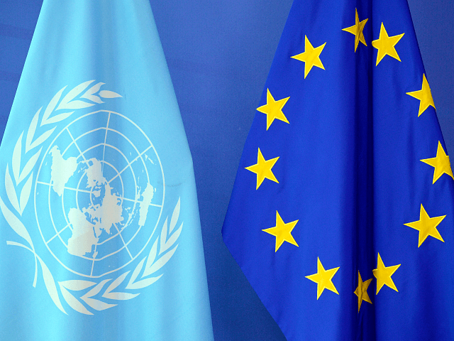 An EU United Nations Security Council Seat